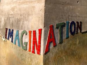Imagination (tiles) - HNBD